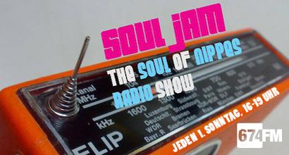 674FM_Banner_Soul-Jam-DJ-Berry-DJ-Fishko