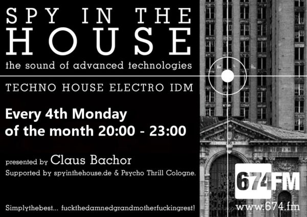 claus-bachor-spy-in-the-house