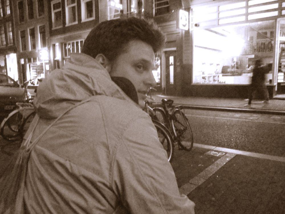28.01.18: Freistunde w/ Mad Mat ‹ 674.fm