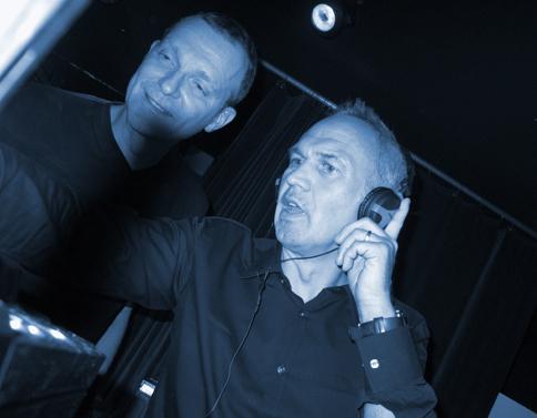 DJ Edgar & DJ Friedel