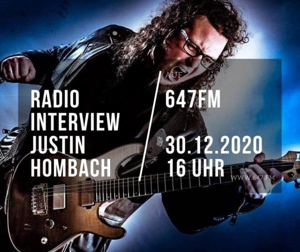 Justin Hombach