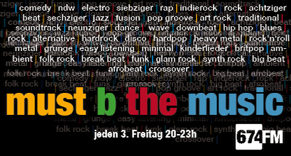 Banner_Must B the Music - Stephan Benn (new)