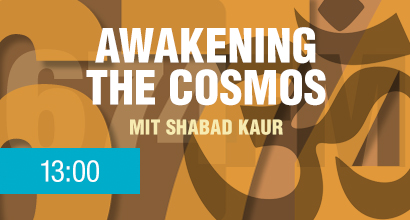 awakening the cosmos
