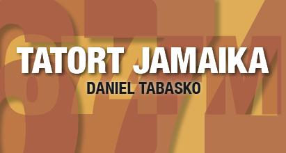 Tatort Jamaika