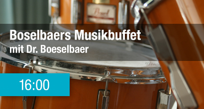 Boselbaers Musikbuffet