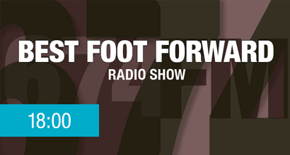 best foot forward radio