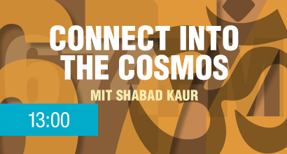 Connect into the Cosmos