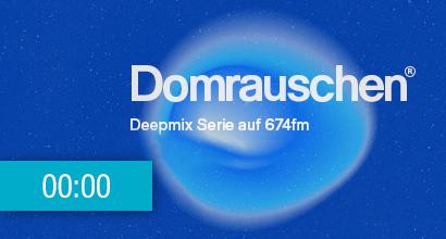 domrauschen deepmix
