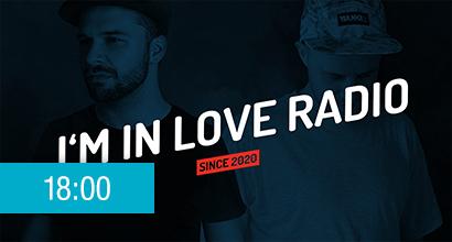 i'm in love radio