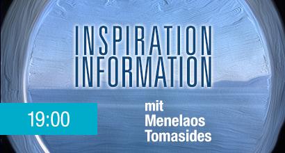 Inspiration Information/