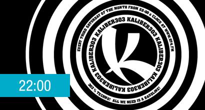 Kaliber303