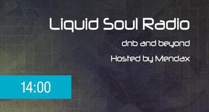 Liquid Soul Radio Show