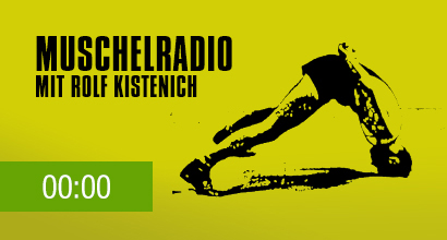 Muschel-Radio