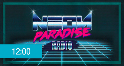 neon paradise radio