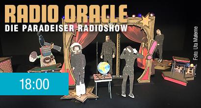 radio oracle