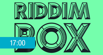 riddim box radio