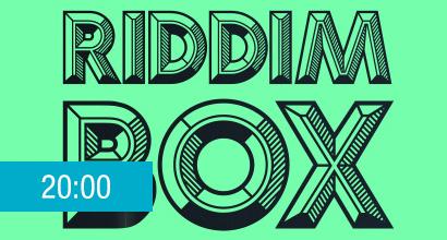 riddim box