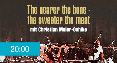 the nearer the bone-the sweeter the meat