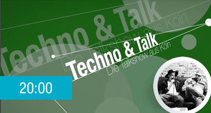 techno und talk